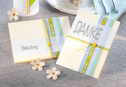 Kreative Einladungskarten | Kartenmanufaktur | Ambiente Seeger Freudenstadt  | Handgemachte Karten | U203a Ambiente U0026 Papeterie Seeger